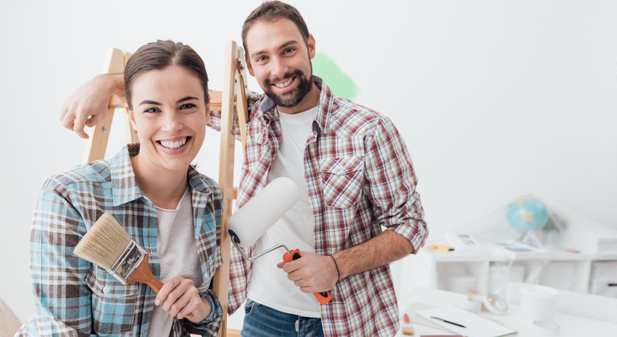 Certificate of Painting and Decorating