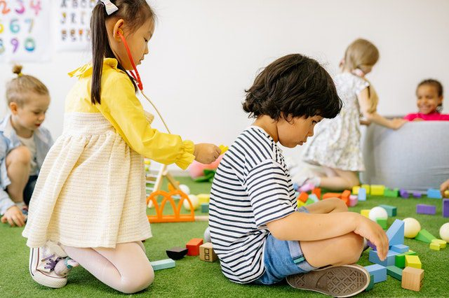 Learn to recognise behavioural disorders in children