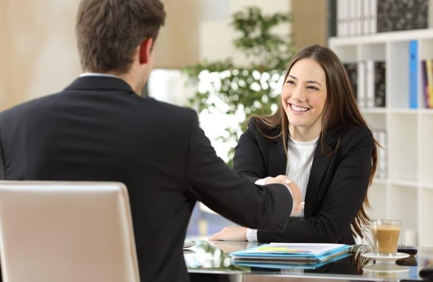 recruitment career paths