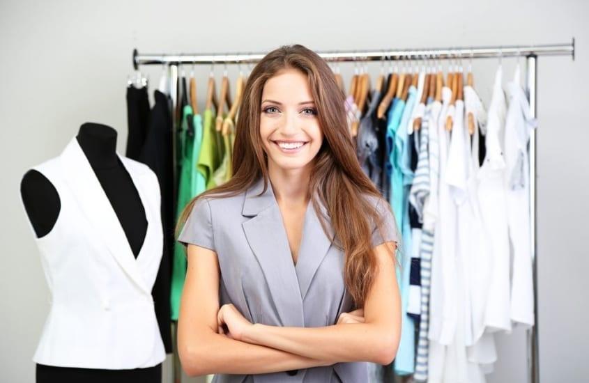 retail fashion buying careers