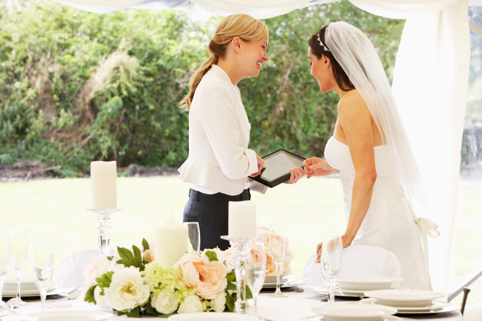 Certificate of Wedding Planning